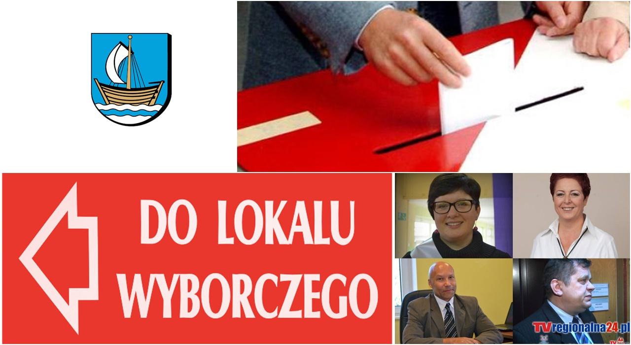 Sztutowo Przedterminowe Wybory Wójta Gminy 23 Października