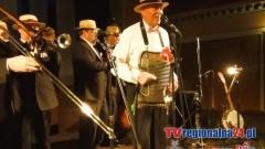 Old Jazz nad Tugą - 10. Edycja za nami. Udany koncert z goścmi specjalnymi Janusz Szrom & Bogdan Hołownia - 12.02.2015