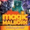 Magic Malbork 2017. Zobacz co w programie. Zapraszamy 11-12 sierpnia 2017