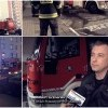 Malborscy strażacy apelują: nie parkujmy na kopertach. Minuty, a nawet cenne sekundy mogą uratować życie! - 13.12.2017