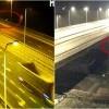 Malbork: Jak gdyby nigdy nic skoczył z mostu do Nogatu – 27.12.2017