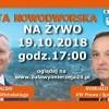 Debata przedwyborcza w Nowym Dworze Gdańskim - Na żywo Jacek Michalski vs. Romuald Rutkowski.