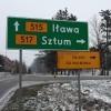 Droga do Dzierzgonia zamknięta do października 2019 r. Poznaj szczegóły inwestycji.