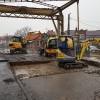 Generalny remont mostu zwodzonego. Zobacz postęp prac