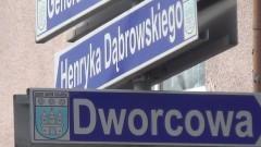 Budowa ulic Dąbrowskiego i Dworcowej w Nowym Dworze Gdańskim - 19.05.2016