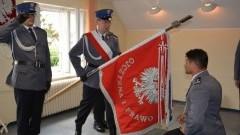 Nowy Dwór Gd. Powołanie na stanowisko Komendanta Powiatowego Policji - 31.05.2016