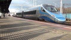270 mln zł na realizacje programów kolejowych w Pomorskiem. Będą nowe pociągi, perony i dworce – 13.06.2016