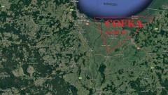 Rzeki na Żuławach podnoszą się co 30 min o 2 cm. Synoptycy ostrzegają - 14.07.2016