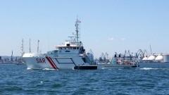 Krynica Morska. Awaria statku pasażerskiego. Zauważono wyciek ropy – 07.08.2016