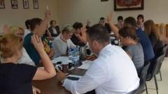 Zmiany budżetu. XXIII Sesja Rady Gminy Stegna - 12.08.2016