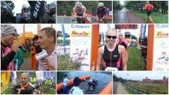 Małgorzata Szczerbińska wygrała XV Castle Triathlon Malbork - 04.09.2016