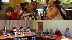 Radni wznowili obrady po wakacyjnej przerwie. XXIV Sesja Rady Gminy Stegna - 14.09.2016