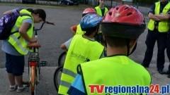 Bezpieczna droga do szkoły w powiecie nowodworskim - 14.09.2016