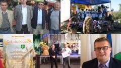 Nowa Cerkiew. Zapraszamy do udziału w Dożynkach Gminy Ostaszewo! – 24.09.2016