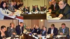 Powiat przystępuje do Pętli Żuławskiej II. XXII Sesja Rady Powiatu Nowodworskiego - 24.10.2016