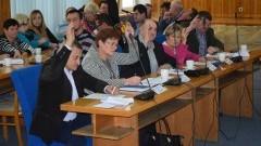 Nowa sołtys Starocina. XXV Sesja Rady Miejskiej W Nowym Dworze Gdańskim - 27.10.2016