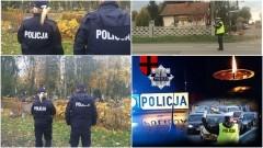 Podsumowanie policyjnej Akcji ZNICZ 2016 w powiecie nowodworskim - 4.11.2016
