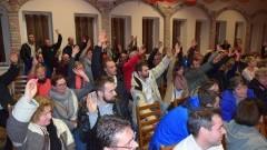 Mikoszewo. Mieszkańcy boją się o swoje interesy – 21.11.2016