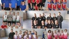 Start XIII Miejskiej Ligi Siatkówki Kobiet. Panie rozpoczęły siatkarski sezon 2016/ 2017 - 20.11.2016