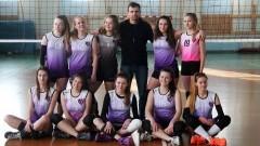 Nowy Dwór Gd. W Lidze siatkówki kobiet zmiana lidera. Wyniki II rundy - 10.12.2016