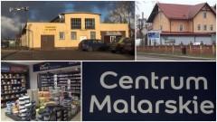 Nowy Dwór Gd. Hurtownia MB Centrum Malarskie zaprasza do nowej siedziby przy ul. Warszawskiej - 13.12.2016