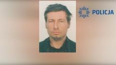 Zaginął Krzysztof Konys, 45-letni mieszkaniec Lisewa Malborskiego – 28.12.2016
