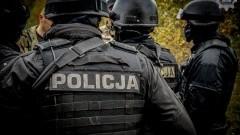 Pomorska policja podsumowała 2016 rok