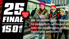 Sztutowo. Program Wielkiej Orkiestry Świątecznej Pomocy - 15.01.2017