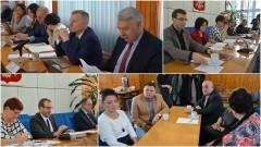 Nowy Dwór Gd. Zmiany w oświacie. Radni podjęli uchwały. XXVIII Sesja Rady Miejskiej - 19.01.2017