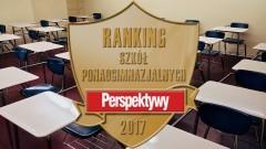 Ranking Perspektywy 2017: Wiemy jak wypadły szkoły w powiatach: malborskim, sztumskim i nowodworskim - 19.01.2017