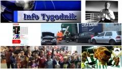 Najważniejsze informacje z regionu. InfoTygodnik: Malbork - Sztum - Nowy Dwór Gdański – 27.01.2017