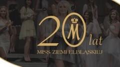Elbląg. Finalistki Miss Ziemi Elbląskiej 2017 - 22.04.2017