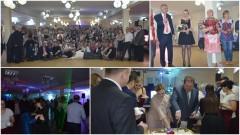 Nowy Staw. Odbył się 16 Bal Nadziei. Pobito rekord, zebrano prawie 45 tys. zł - 28.01.2017 [wideo, foto]
