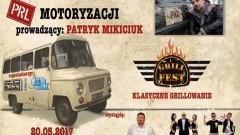 Gminny Ośrodek Kultury w Stegnie zaprasza na Zlot fanów starej motoryzacji - 20.05.2017