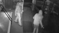 Policjanci szukają sprawców kradzieży roweru. Pomóż ustalić mężczyzn, których zarejestrowała kamera (wideo)