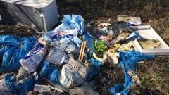 Wójt Gminy Sztutowo apeluje o zaprzestanie nielegalnego wyrzucania śmieci - 29.03.2017