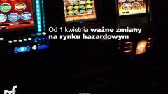 Uwaga 100 tys. zł kary za każdy nielegalny automat do gry. Zmiany w grach na automatach, w pokera i internecie - 01.04.2017