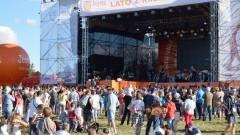 Lato z Radiem 2017 w Stegnie. Zagrają: Enej, Patrycja Markowska, Golec UOrkiestra - 06.08.2017