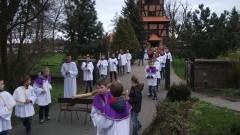 Droga Krzyżowa w Stegnie – 07.04.2017
