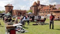 Zapraszamy na II Malborski Jarmark Staroci i Sztuki Dawnej podczas majówki - 29.04-01.05.2017