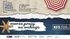Zapraszamy na Letnie Targi Pracy Pomorza do Gdańska - 31.05.2017