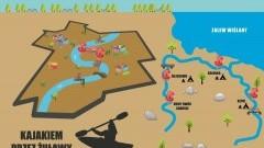 Najwyższy czas wykorzystać szlaki wodne Żuław. Na razie więcej przystani kajakowych .