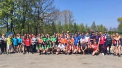 Drewnica. Mistrzostwa powiatu Nowodworskiego w Indywidualnej Lekkiej Atletyce - 13.05.2017