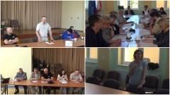 Mieszkańcy gminy grożą prokuratorem. Brak aktualizowania wiadomości w Internecie – oto tematy gorącej dyskusji podczas XXXI Sesji Rady Gminy Stegna w dniu 18.05.2017