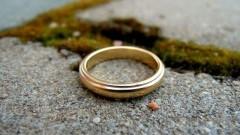 Znaleziono pierścionek. Może to Twój? - 18.05.2017