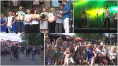 Ostaszewo bawi się się razem z zespołem Brathanki przy wspaniałej iluminacji. Festyn Znad morza spod Tatr (wideo, galeria zdjęć) - 28.05.2017