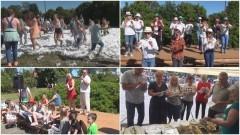 Święto Szkoły i Święto Smaków w Sztutowie (wideo, galeria zdjęć) - 27.05.2017