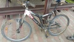 Znaleziono rower. Policjanci ze Stegny szukają właściciela.