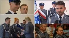 Nowy Dwór Gd.: Uroczysta akademia z okazji święta Policji. Zobacz wideo i zdjęcia - 28.07.2017