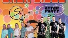 Stegna : Zapraszamy na Galę Disco, gwiazdami wieczoru będą After Party & New Smile - 23.08.2017
